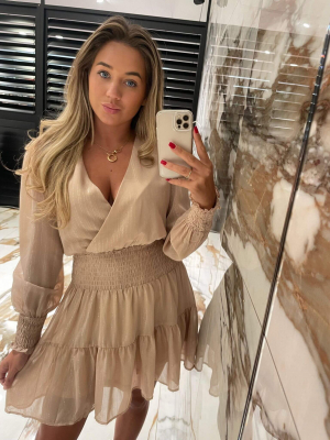 Nance Dress